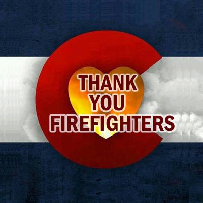 firefighters appreciation
