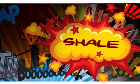 Shale-boom