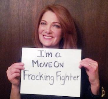 sherman frack fighter