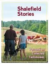 Shalefield Stories cover