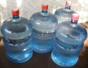waterjugs