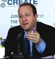 jared polis headshot