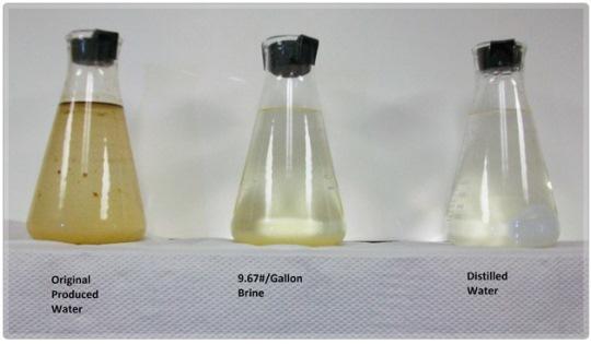 water-samples