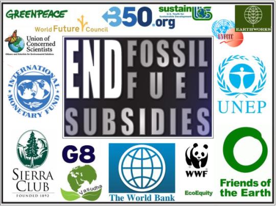 end fossil fuel subsidies global chorus