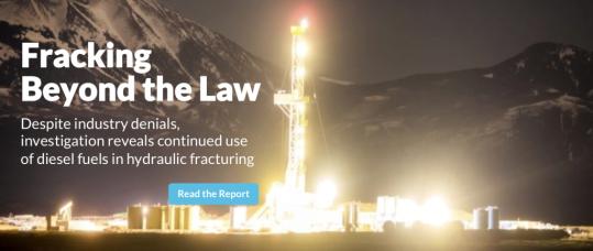 Fracking beyond law EIP