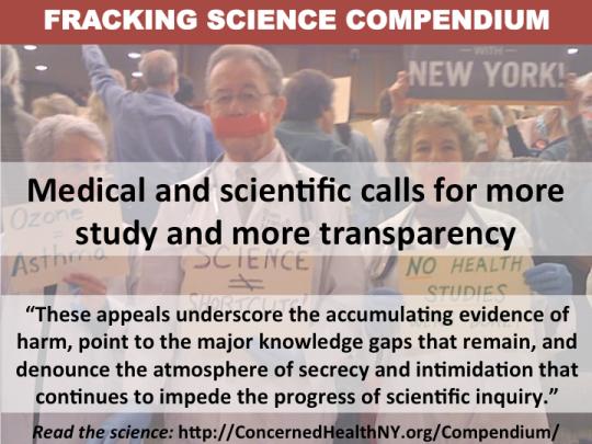 Fracking science 15