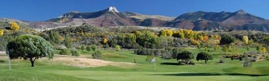 battlement mesa golf course