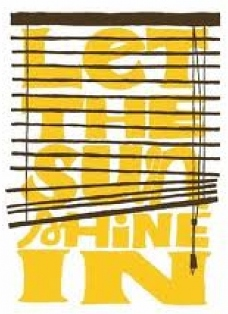 Sunshine law blinds