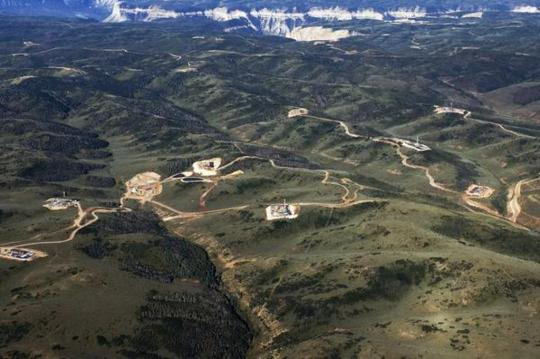Trumping the BLM for Colorado oil and gas | From the Styx by
