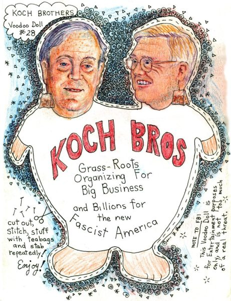Koch_Brothers_Voodoo_Doll