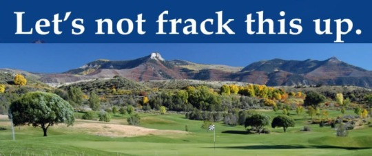 battlement mesa let's not frack up