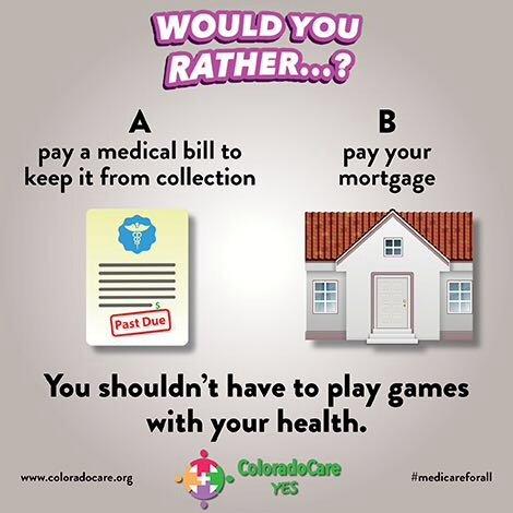 Colorado Care Act