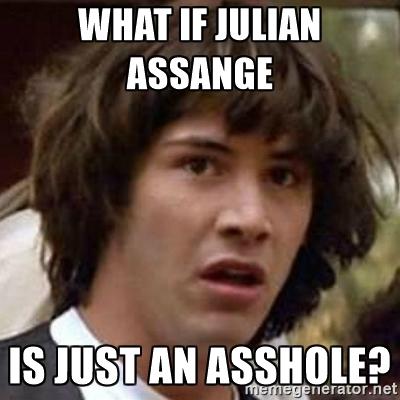assange-asshole